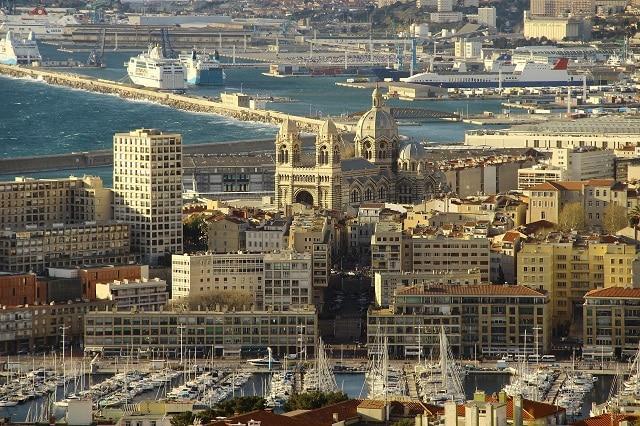 Estimation gratuite appartement maison Marseille